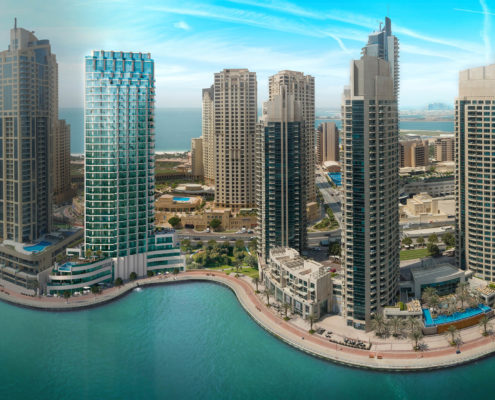 Dubai coverimage